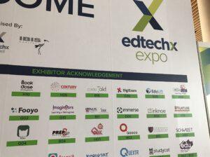 EdtechXexpo