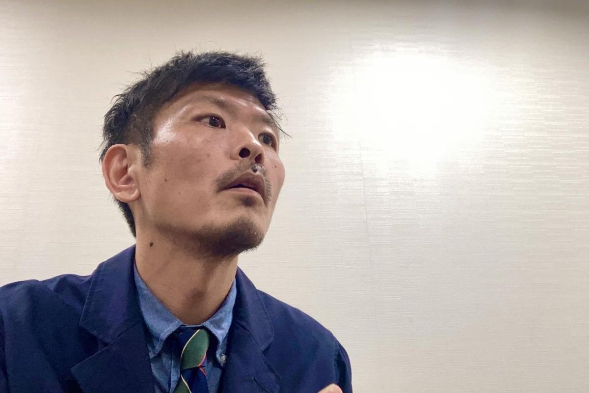 箕面自由学園高等学校_新庄先生