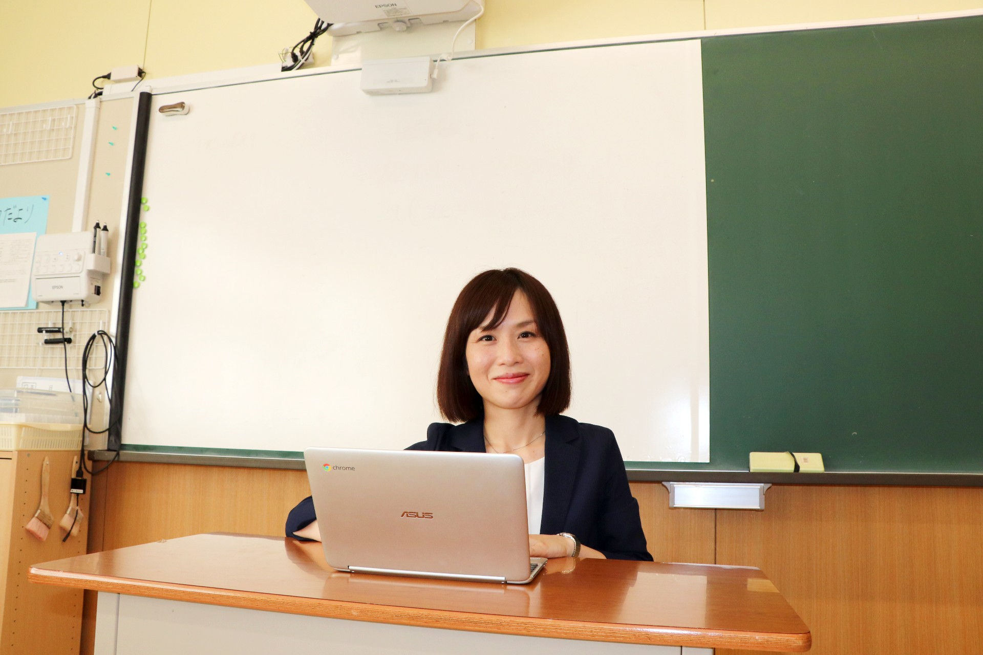 惺山高等学校